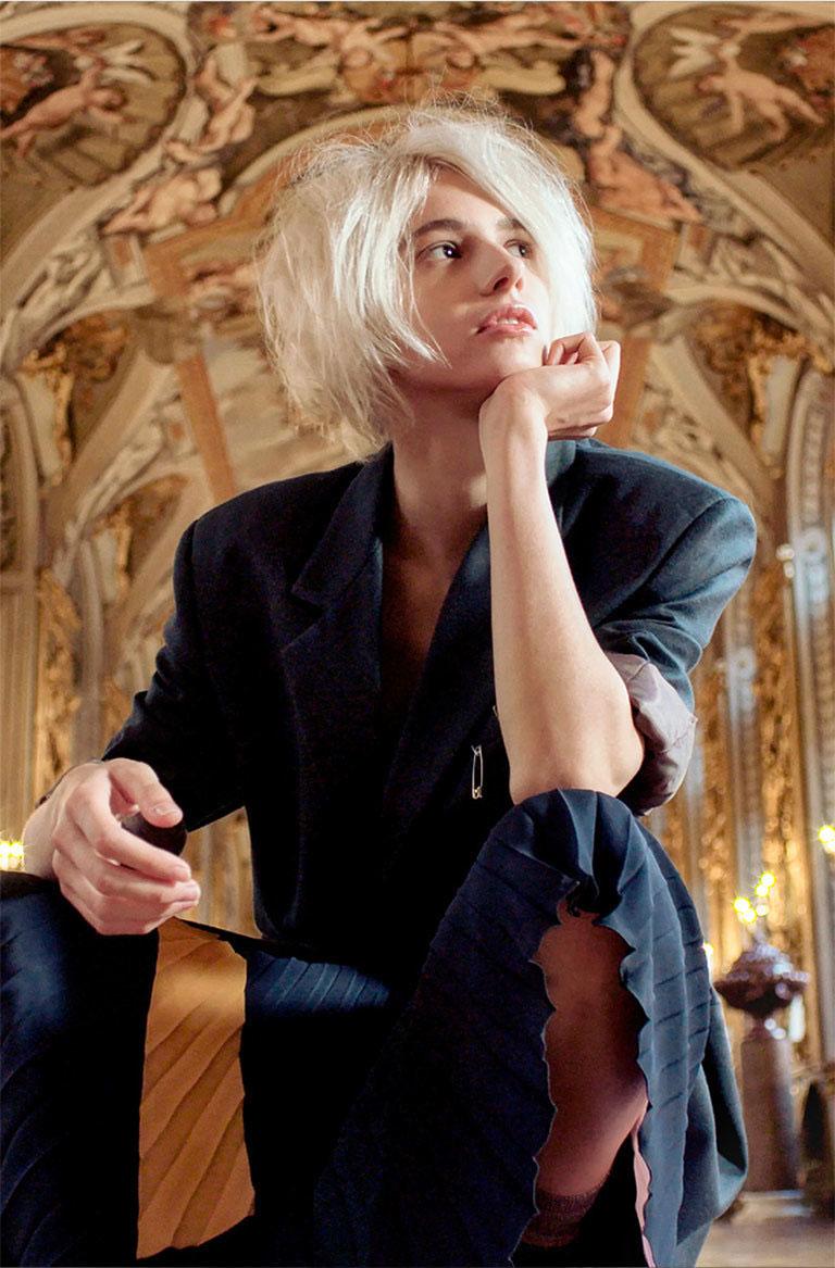 Blonde-Bob-Naomi-Panizza-Hair-Extensions-Perth